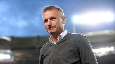 VfB-Manager Michael Reschke hat sich zu den Bayern-Gerüchten geäußert