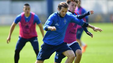 Dennis Diekmeier wechselt zum SV Sandhausen