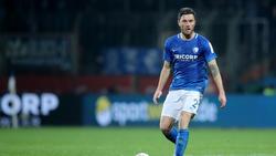 Tim Hoogland bleibt dem VfL Bochum bis 2020 erhalten