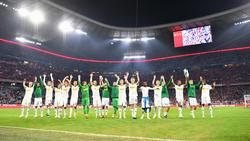 Borussia Mönchengladbach will den FC Bayern erneut schlagen