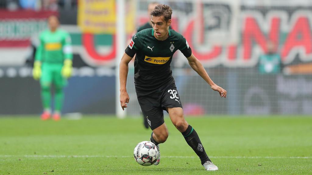 Gladbach-Star Florian Neuhaus tippt auf den FC Bayern