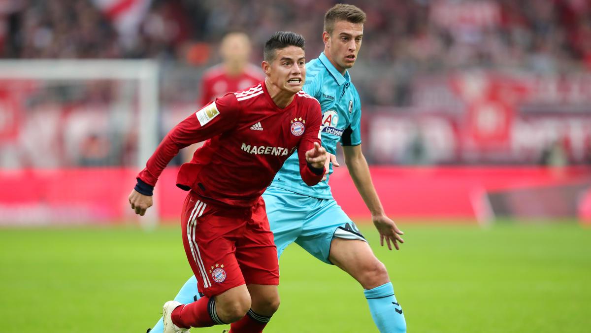 Bayern Freiburg Live