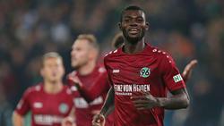 Ihlas Bebou schließt sich Hoffenheim an