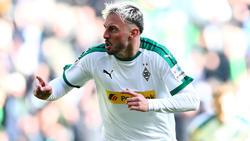 Wird Borussia Mönchengladbach verlassen: Josip Drmic