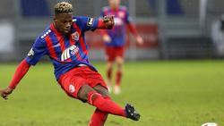 Johannes Dörfler wechselt zum SC Paderborn