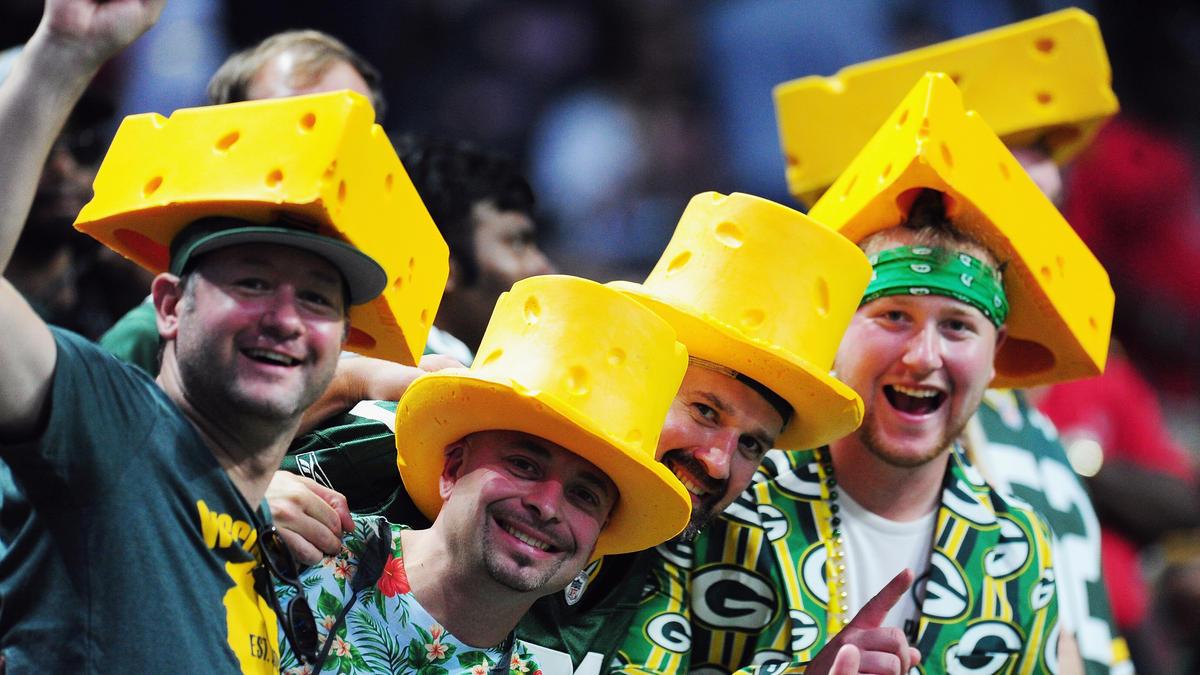 Ehrentag für NFL-Franchise Green Bay Packers