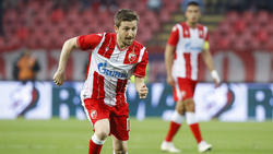 Marko Marin spielt mit seiner Mannschaft in der Champions League