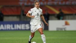 Babett Peter wechselt von Wolfsburg nach Madrid