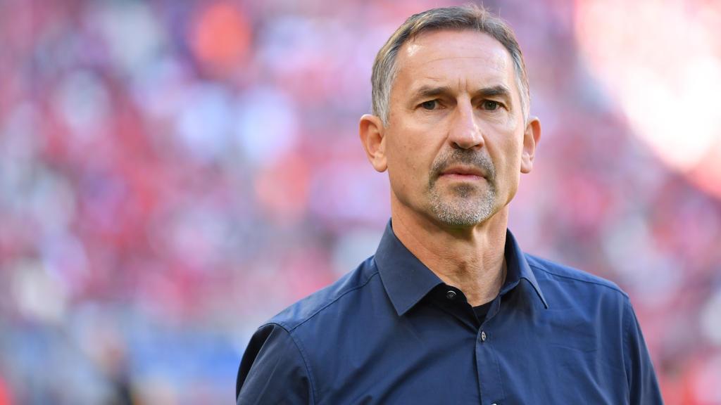 Achim Bierlorzer ist vom Klassenerhalt des 1. FC Köln überzeugt
