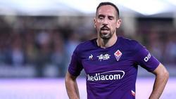 Wurde auf Zahlung einer Provision für lang zurückliegende Dienste verklagt: Frank Ribéry