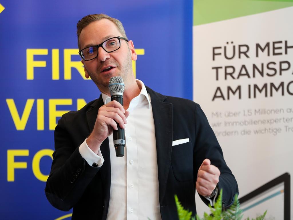 Roland Schmid will ÖFB-Präsident werden