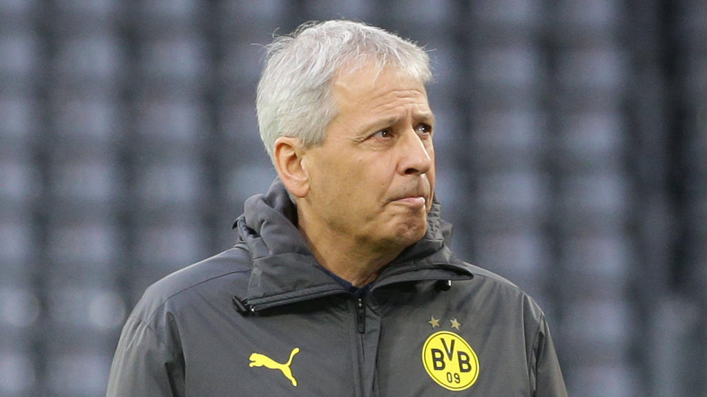 Ex-BVB-Trainer Lucien Favre: Ein Kandidat für Newcastle United?