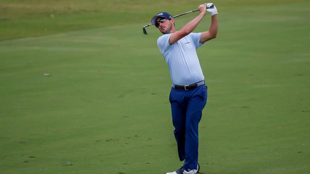 Andrew Landry gewann das Turnier im kalifornischen La Quinta