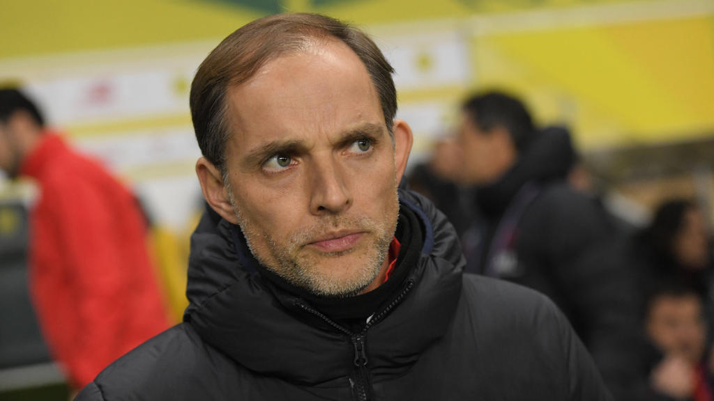 Thomas Tuchel kehrt mit PSG zum BVB zurück