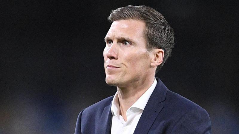 Trainierte einst die U23 des BVB: Hannes Wolf