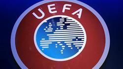 Die UEFA hat für Dienstag eine Krisensitzung einberufen