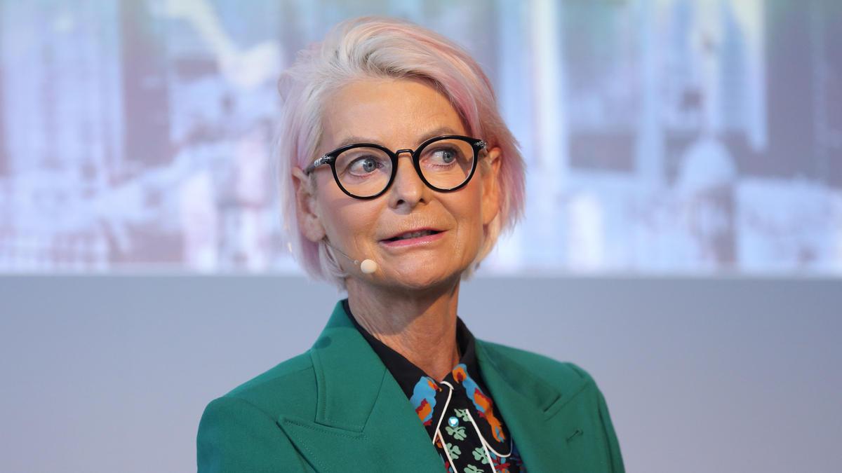 Ann Kathrin Linsenhoff feiert am Samstag ihren 60. Geburtstag