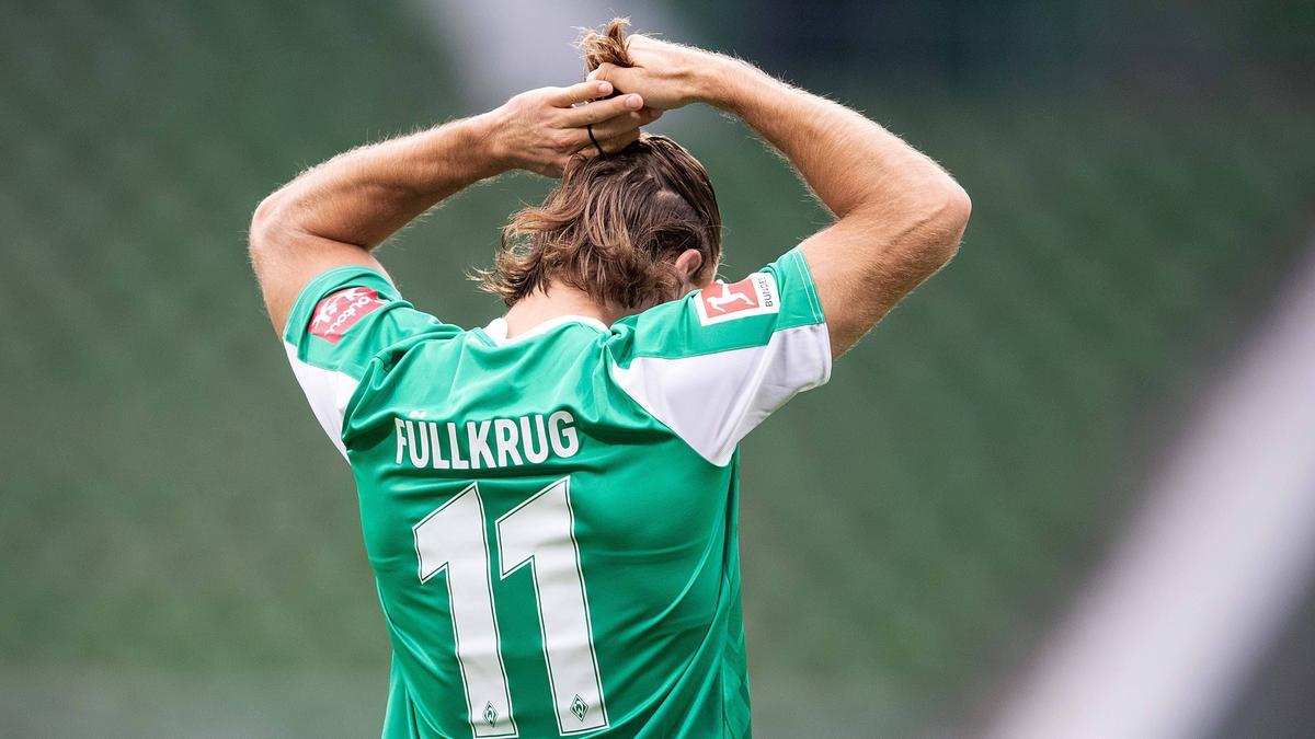 Die Frisuren der Bundesliga-Profis sind plötzlich auch ein Thema