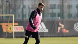 Tim Maciejewski verlässt Union Berlin