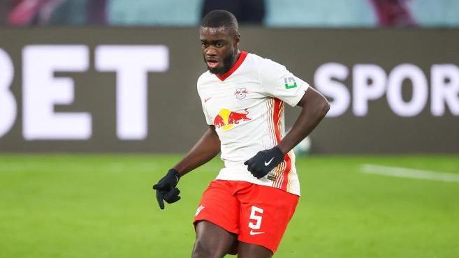 Dayot Upamecano wechselt im Sommer zum FC Bayern