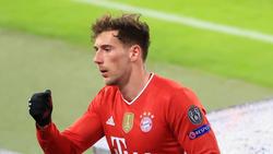 Leon Goretzka kam 2018 ablösefrei vom FC Schalke 04 zum FC Bayern
