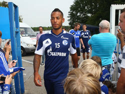 Neu auf Schalke