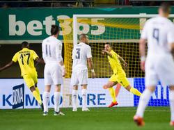 Traumstart für Villarreal im Spitzenspiel gegen Real!