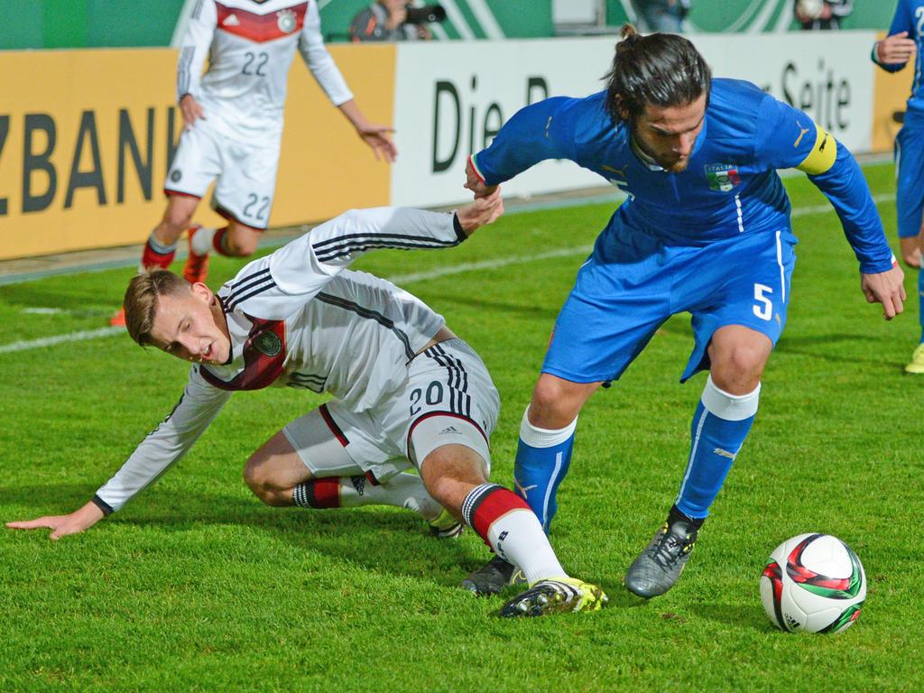 Italien U20