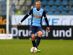 Felix Bastians sendet mit seiner Vertragsverlängerung ein Signal an seine Mitspieler