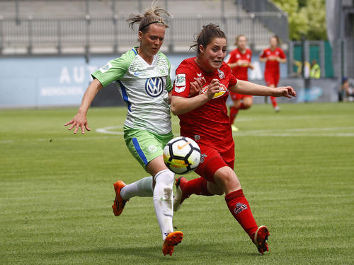 Kein Sieger zwischen Wolfsburg und Köln