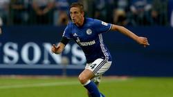 Bastian Oczipka brennt auf die Rückkehr in die Bundesliga