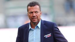 Lothar Matthäus spricht über den Ausfall von Marco Reus beim BVB