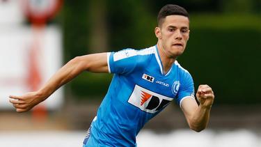 Haris Hajradinovic steht angeblich auf der Wunschliste des VfB Stuttgart