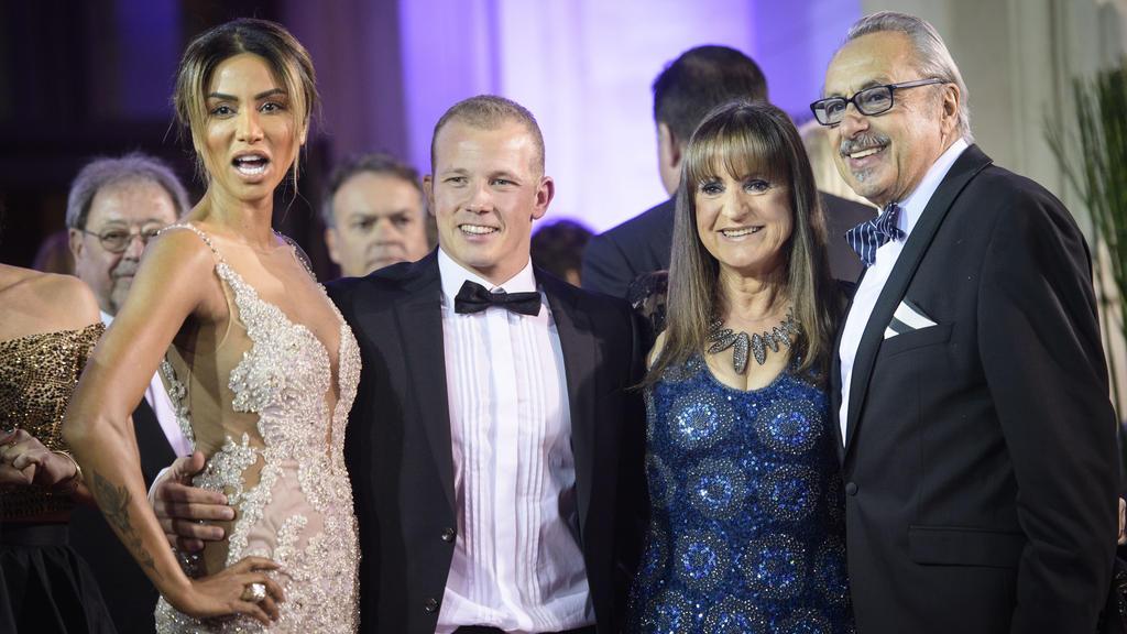 Fabian Hambüchen ist bei der Welt-Gymnaestrada zu Gast