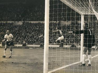 Im Finale der WM 1966 fiel das berühmte Wembley-Tor
