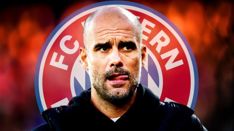 Heuert Pep Guardiola beim FC Bayern München an?
