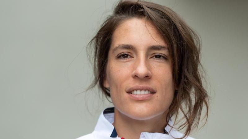 Droht für die Australian Open auszufallen: Andrea Petkovic