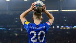 Jonjoe Kenny überzeugt beim FC Schalke 04