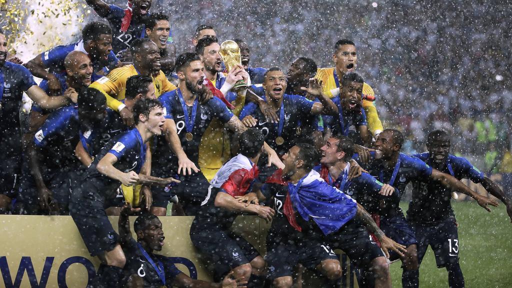 Findet die WM bald alle zwei Jahre statt?