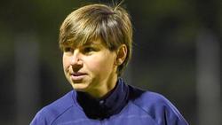 Ariane Hingst bleibt dem VfL Wolfsburg erhalten