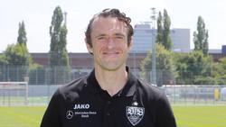 Bis zum Saisonende Trainer der U21 beim VfB Stuttgart: Michael Gentner