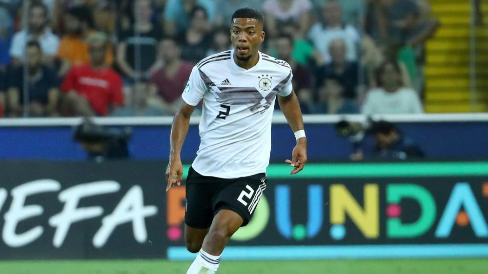 Henrichs war zuletzt 2017 für das DFB-Team aktiv