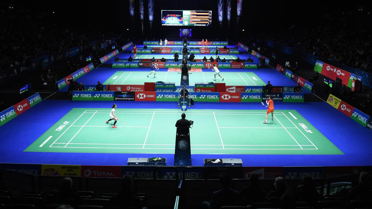 Badminton-Verband verschiebt Länderspiele