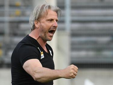 Nächstes Opfer Salzburg? Wenn es nach Hartberg-Coach Markus Schopp geht, dann ja