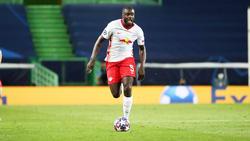 Weckt das Interesse von Manchester United: Dayot Upamecano
