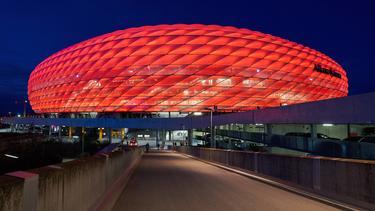 Den FC Bayern kommen Heimspiele ohne Fans teuer zu stehen