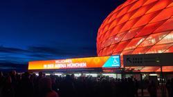 Der FC Bayern hätte gern wieder mehr Fans im Stadion