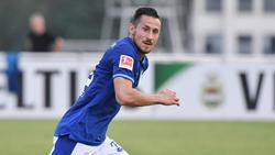 Steven Skrzybski wechselte 2018 von Union Berlin zum FC Schalke 04