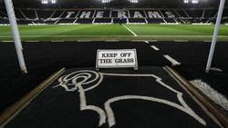Derby County wird verkauft