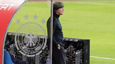 Zum Start der WM-Quali treffen Joachim Löw und Co. auf Island